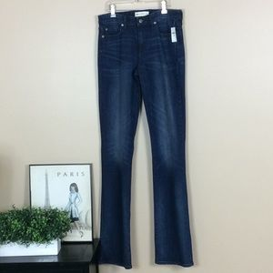 Gap Perfect Boot Jeans NWT